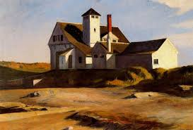 coast guard station edward hopper oil painting reions and prints from canvas replicas