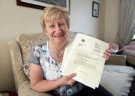 belfast trust foster carer awarded british empire medal on new speaking of margaret s role as a foster carer social worker jackilene weatherup said