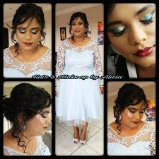 makeup artist hair stylist by alicia durban
