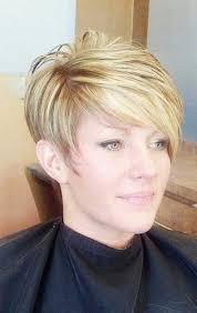 short hair for women over 50 6