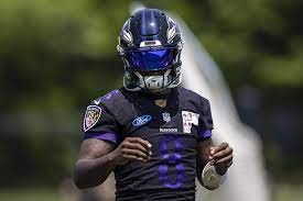 Lamar Jackson contract expected to net ...