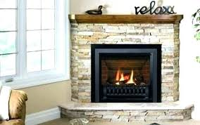 vent gas fireplace gret vented gas fire logs vent gas fireplace