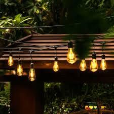 lighting string. 24light 48ft globe string lights lighting