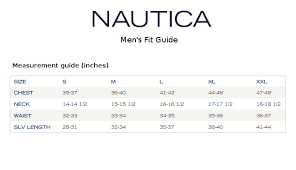 Nautica Long Sleeve Deck Polo Shirt