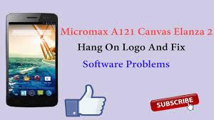 Micromax A121 Canvas Elanza 2 Hang On ...