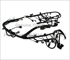 new oem main engine wiring harness 2007 ford f150 lincoln mark lt Main Wiring Harness image is loading new oem main engine wiring harness 2007 ford maine wiring harness