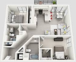 la apartments 2 bedroom. 2 bedroom la apartments b