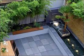 Small Picture Small Backyard Design Ideas Home Design Ideas