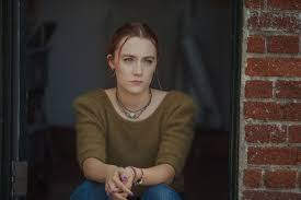 lady bird review greta gerwig s coming of age comedy is the  saoirse ronan shines in lady bird