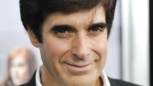 magician david copperfield engaged to french model entertainment  illusionist david copperfield has just become engaged to french model and designer chloe gosselin