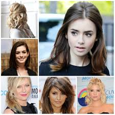 Haircuts for medium length hair 2015 - Hairstyle foк women \u0026 man