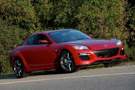 2009 Mazda RX8 R3 review by Autoblog