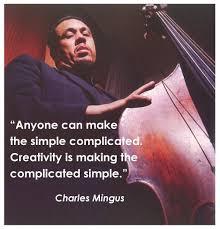 Jazz Quotes Simple Jazz Appreciation Month Jazz Quotes Berklee City Music Network