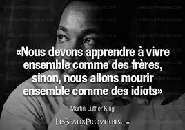 """""""citation martin luther king"""""""