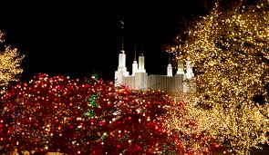 Christmas Lights Howard County Md 14 Best Christmas Light Displays Near Washington Dc 2016