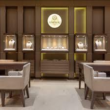 Indian Jewellery Shop Design Welcome Amwaj