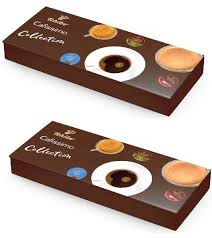 Top rated seller top rated seller. 2xpack Tchibo Tasting Box Cafissimo Coffee Capsules 8 Different Flav Eurodeal Shop