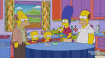 the simpsons essay