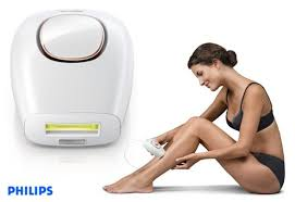 Ipl hair removal system
