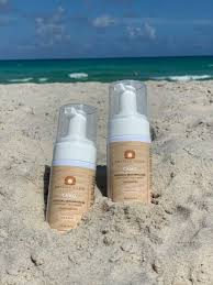 <b>CAMO</b> Bronzing Skin Enhancer - Pradas Glow Tanning Products