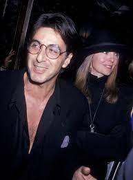 TBT: Diane Keaton and Al Pacino