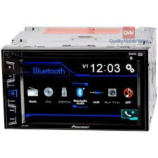 pioneer bluetooth car stereo. pioneer avh-290bt double din car stereo - home bluetooth