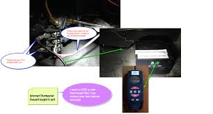 Can I add an Internet Controlled thermostat to turn my gas ...