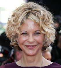 pictures of short hairstyles for curly hair