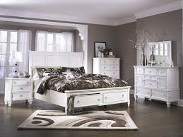 Buy Greensburg Storage Bedroom Set By Millennium From Www Modern Ashley  Furniture Pertaining To ...