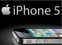 """""""آبل"""" تكشف عن آخر نسخ هاتفها المرتقب """"آي فون 5"""""""