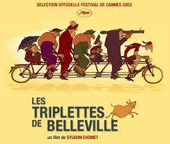 Triplets Of Belleville The Triplets Of Belleville Western Animation Tv Tropes