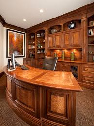 custom desks for home office. 66 Impressive Home Office Designs Custom Desks For A
