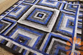 Masculine Quilt Patterns