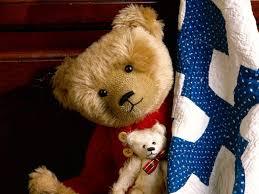 teddy bear doll wallpaper