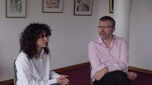 Vlatko Vedral and Chiara Marletto in conversation about constructor theory  - Constructor Theory