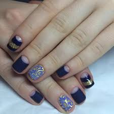 30+ Elegant Nail Art Designs, Ideas | Design Trends - Premium PSD ...