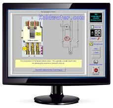 motor controls training software koldwater industrial technology wiring diagrams