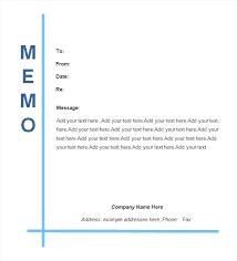 free memorandum template memo template memo format pages idmanado co