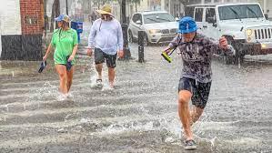 Tropical Storm Elsa Swamps Southeast as ...