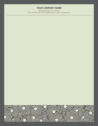 Free Letterhead Templates Letterhead Printing The Ups Store 6164 ...