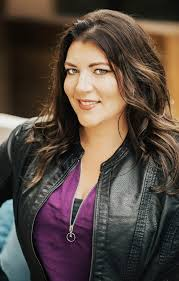 Elena Aitken (Author of Unexpected Gifts)