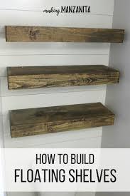 blueprints for floating shelves how to build floating shelves for extra bathroom stor on floating shelf