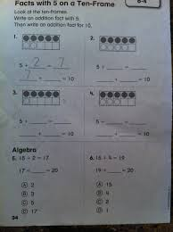 Grade Envision Math 5Th Grade Worksheets Free Worksheets Library ...