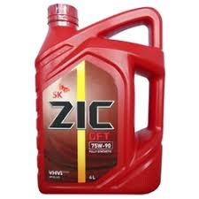 <b>Масло трансмиссионное ZIC</b>: купить в интернет-магазине на ...