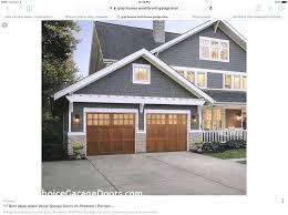 installing a garage door gray wood garage door replace garage door bottom seal