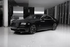 Цена Rolls-Royce Wraith <b>Black</b> Badge в наличии: 18900000 ...