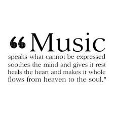 Image result for music for the soul images