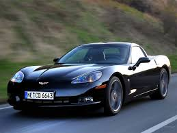2003 C5 Corvette | Image Gallery & Pictures