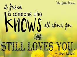 Beautiful Quotes About Friendship New 48 Beautiful Quotes About Friendship That Will Warm Your Heart Famifi