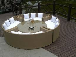 furniture dazzling outdoor patio dining chairs with white accent pillow covers and glass globe aquarium alongside brown covers outdoor patio